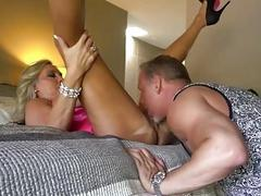 Wifey Get Her Asshole Licked