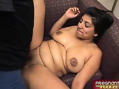 Payal is the new, expecting Indian woman with a phat ass