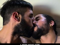 LatinLeche - Latin Twink Gets Used