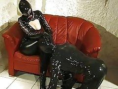 GM Rubber slave