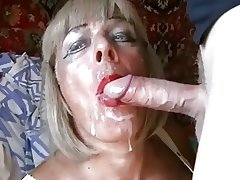 Russian amareur cd slut 6