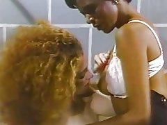 Black Lesbian Porn Tubes