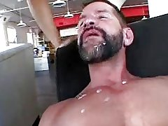Bareback Leather Fuckfest - Jeff Palmer