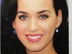 Katy Perry Cum Tribute Bukkake No. 1
