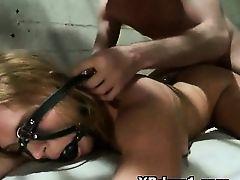 Submission Loving Bdsm Babe Cruel Punishment