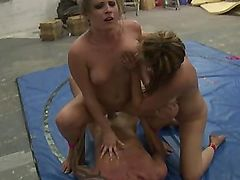 Young exgirlfriend cocksucking