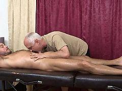 Jessy Ares Massaged