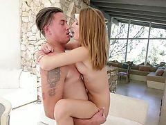 ExxxtraSmall - Maci Winslett Loves Big Dick!
