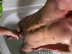 Sexy Boy - Perfect Handjob