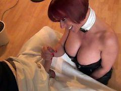 Kinky Blow Job - Amateurschlampe Jolyne Joy