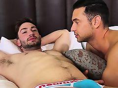 Josh Conners and Preston Cole
